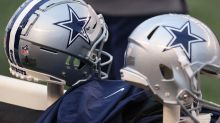 Report: Cowboys to promote Harold Nash Jr. to strength and conditioning coordinator