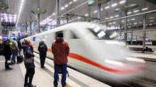 Deutsche Bahn und Gewerkschaft einigen sich auf Tarifpaket