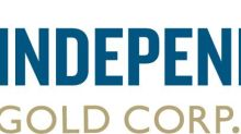 Independence Gold Announces Exploration Program Update on the 3Ts Project, British Columbia
