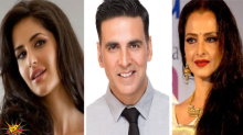 Bollywood Stars And Their Lesser Known Real-Life Names!