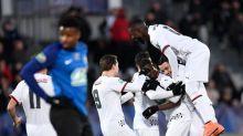 Coupe de France : Le Stade Rennais donne une leçon de réalisme à l'Athlético Marseille... Revivez le live du match