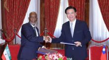 Bucking China Pressure, Taiwan Scores Rare Diplomatic Victory in Establishing Ties With Somaliland