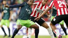 Foot - Transferts - Transferts: Wendel (Sporting) signe au Zénith Saint-Pétersbourg (officiel)