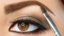 The Best Way To Do Your Eyebrows