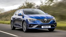 UK Drive: The updated Renault Megane is a stylish family hatchback