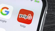 Why Is Yelp Stock Trading Higher Today?