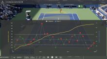 2019 U.S. Open gets new 'coach' with IBM's A.I. technology