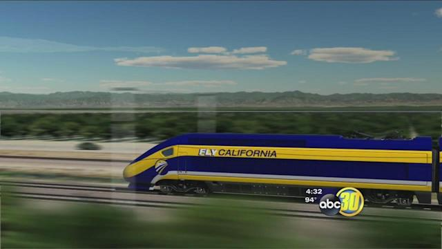 HSR director promises groundbreaking will come soon