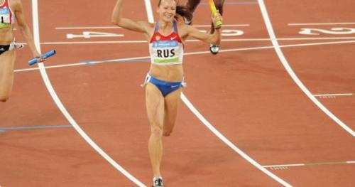 Athlé - Dopage - Trois athlètes russes reconnaissent s'être dopés après la réanalyse de leur échantillon