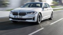 BMW : un détecteur de radars bientôt en option ?