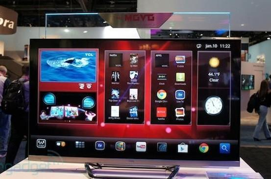 TCL announces MoVo UD 4K television with Google TV coming later this year