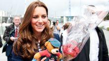 Herzogin Kate erwartet ihr drittes Kind: Was jetzt schon bekannt ist