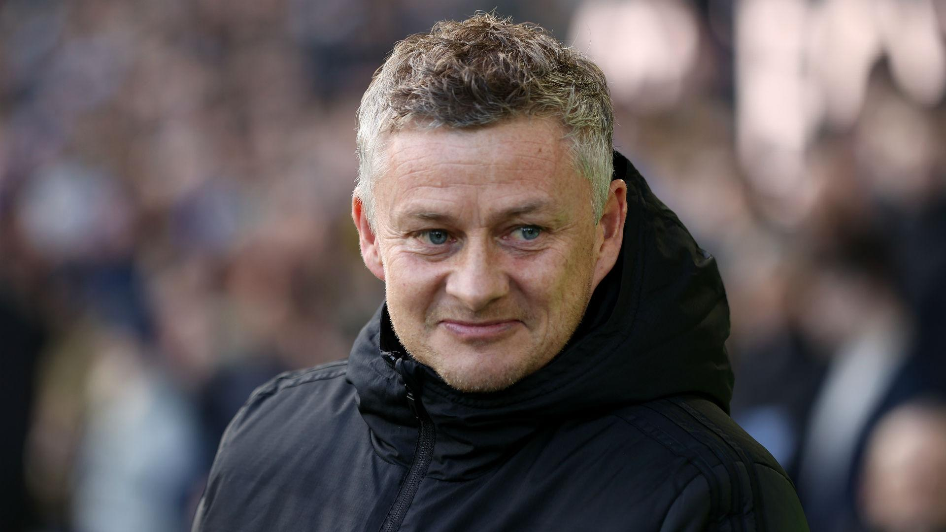 'Solskjaer is hurting a lot of people at the moment!'