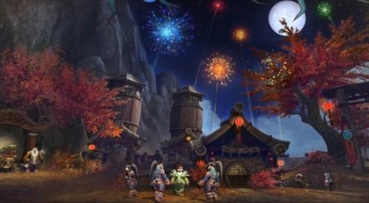 World of Warcraft releases pre-expansion patch