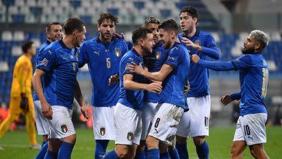 Mancini ha le idee chiare su chi convocare per EURO 2020? Chi è sicuro e chi in ballottaggio