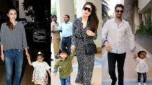 Watch: Kareena Encourages Taimur to Dance With Other Celeb Kids