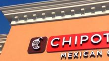 Chipotle Mexican Grill Stock Surges on Upgrade