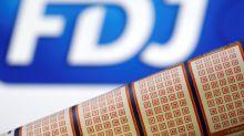 """""""Succès considérable"""" pour l'IPO de la FDJ, l'Etat récolte 1,8 milliard d'euros"""