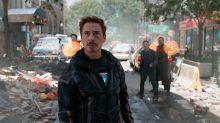 Infinity War supera los mil millones de dólares en tiempo récord