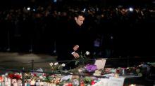 Los padres del terrorista de Estrasburgo presentan su pésame a las víctimas