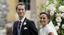 Pippa Is Reportedly Pregnant With Her First Child