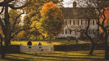 21 of the cosiest New England hotels for leaf peeping