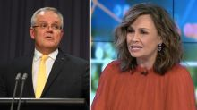 'Lock us down': Lisa Wilkinson's emotional letter to the PM