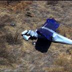 Crews responding to small plane crash at Livermore Municipal Airport