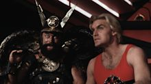 'Flash Gordon' at 40: Brian Blessed will kill anyone who tries to remake the cult classic (exclusive)