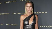 People are throwing shade at Khloe Kardashian's appearance (again)...