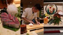 【香港高級日本料理】森美帶你食地道正宗Omakase