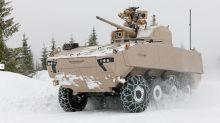 General Dynamics Doing Booming Business in Tanks and APCs