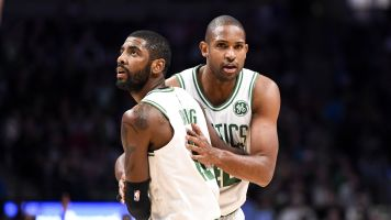 How it all came crumbling down for the Celtics