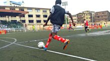 FAB-5 Football Challenge enter knockout stage