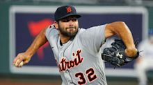 Where Detroit Tigers' Michael Fulmer is headed after 'trial run' in 2020