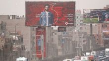 Vodafone to sell stake in Egyptian unit to Saudi Telecom for $2.4 billion