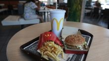 McDonald's is recruiting workers with help from AARP