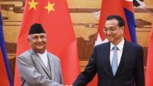 Ferrovia vai unir China e Nepal