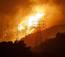 Editorial: California's wildfires aren't going to stay quarantined for coronavirus