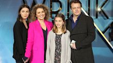 Nadia Sawalha says she feels like a 'bad mum'
