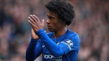 Willian proved his worth for Chelsea but he leaves at the right time