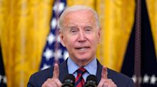 Help or 'get out of the way:' Biden wades into state-level fights over COVID-19 rules