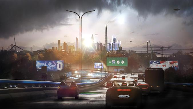 Quantic Dream/Sony Interactive Entertainment