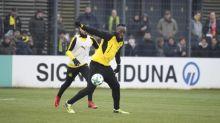 esport - Usain Bolt bientôt sur les pelouses de FIFA 19?