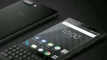 BlackBerry unveils new layer of security
