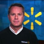 Walmart CEO Doug McMillon on supply constraints