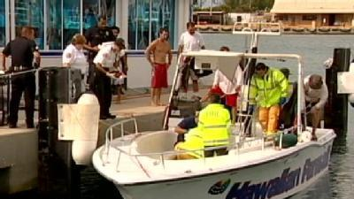 Woman Injured From Parasailing Speaks Out