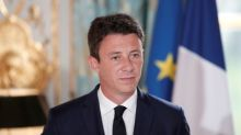'We don't share certain values', France says of U.S. migrant policy