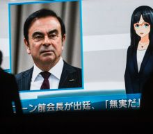 Ghosn awaits fate after vowing to stay in Japan if bailed