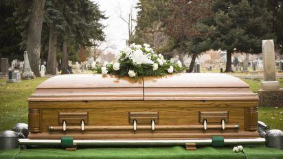 La emotiva esquela funeraria de una mujer de Pamplona pone la piel de gallina